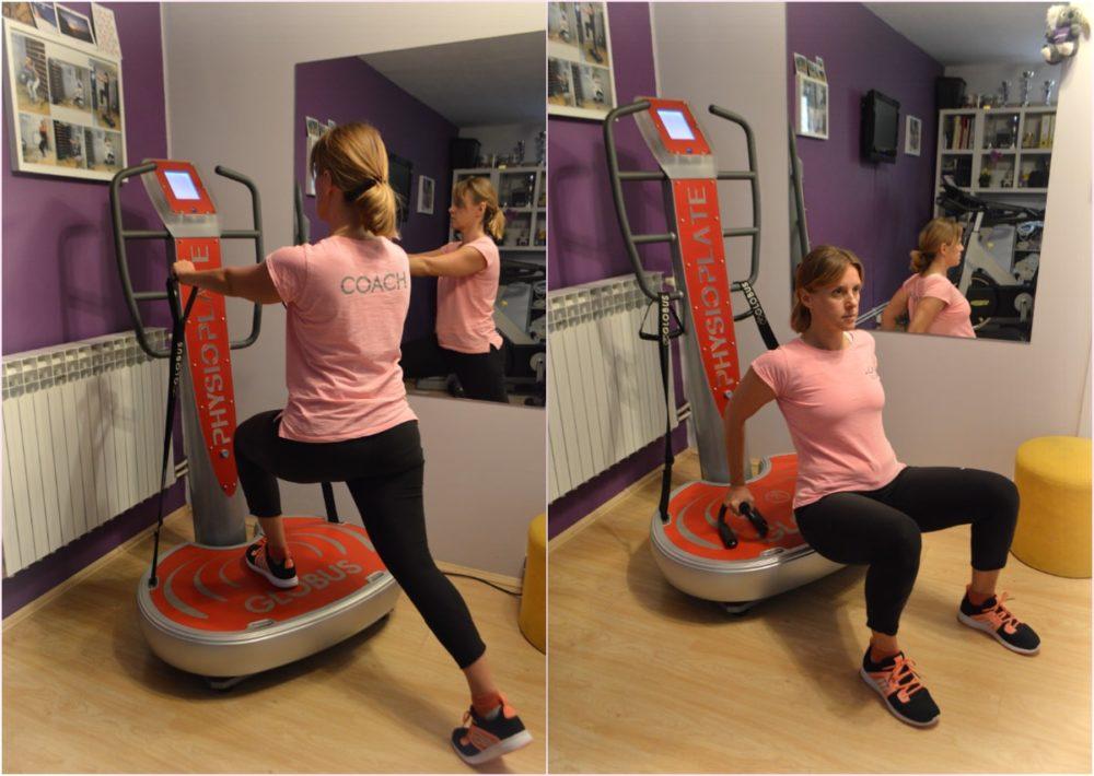 Vibracijski trening